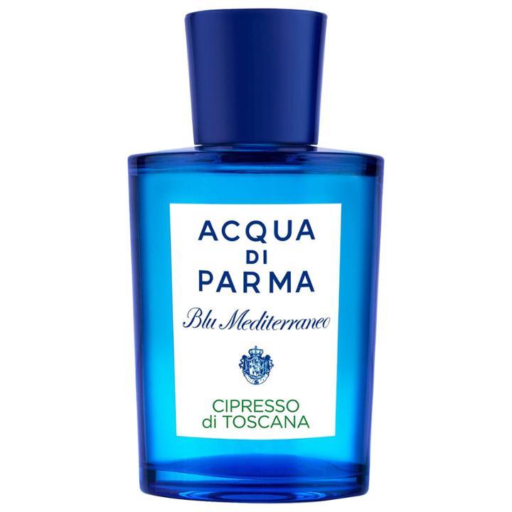 Acqua Di Parma Blu Mediterraneo Cipresso Di Toscana 2.5 Oz / 75 Ml Eau De Toilette Spray