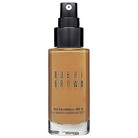 Bobbi Brown Skin Foundation Spf 15 Golden 6 1 Oz