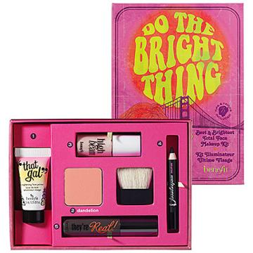 Benefit Cosmetics Do The Bright Thing