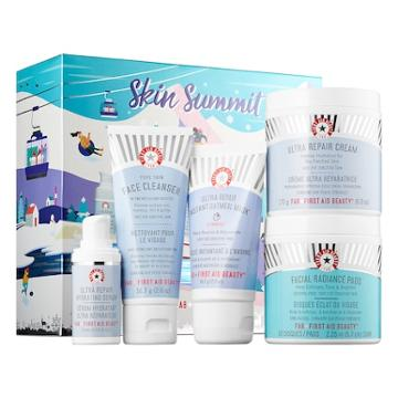 First Aid Beauty Skin Summit