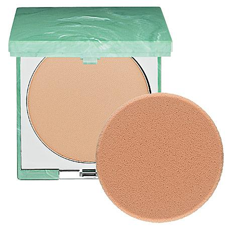 Clinique Stay-matte Sheer Pressed Powder Stay Cream