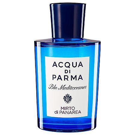 Acqua Di Parma Blu Mediterraneo Mirto Di Panarea 5 Oz Eau De Toilette Spray