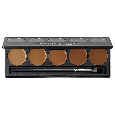 Cinema Secrets Ultimate Foundation 5-in-1 Pro Palette™ 400 Series 5 X 0.09 Oz