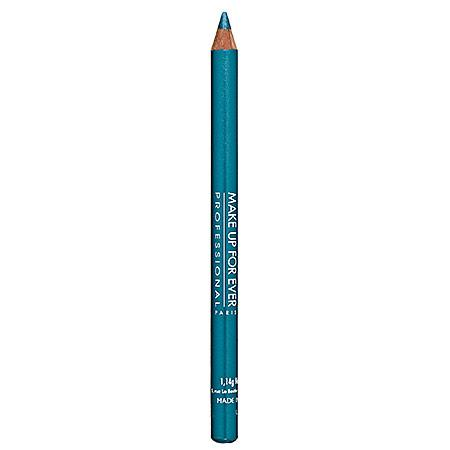 Make Up For Ever Kohl Pencil Turquoise 3k 0.04 Oz