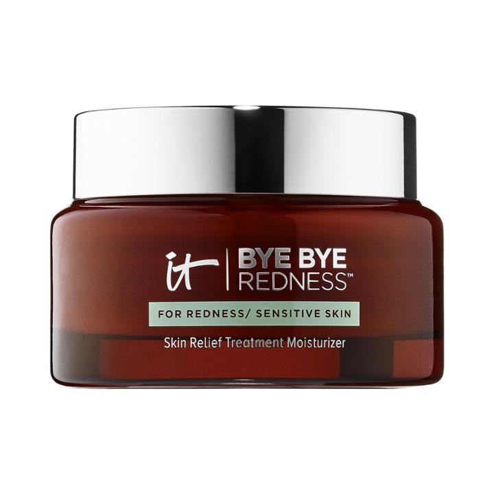 It Cosmetics Bye Bye Redness Sensitive Skin Moisturizer 2 Oz/ 60 Ml