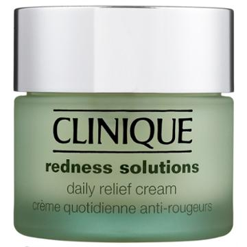 Clinique Redness Solutions With Probiotic Technology Daily Relief Cream 1.7 Oz/ 50 Ml