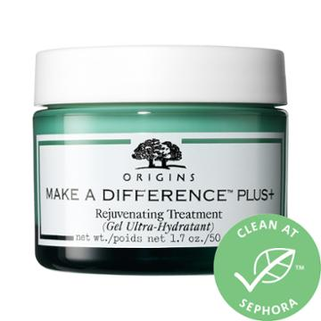 Origins Make A Difference Plus + Rejuvenating Treatment 1.7 Oz/ 50 Ml