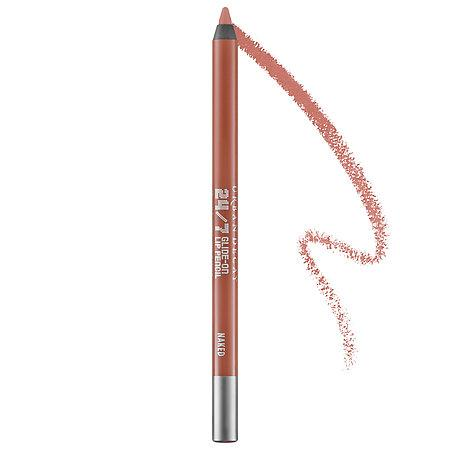 Urban Decay 24/7 Glide-on Lip Pencil Naked 0.04 Oz/ 1.2 G