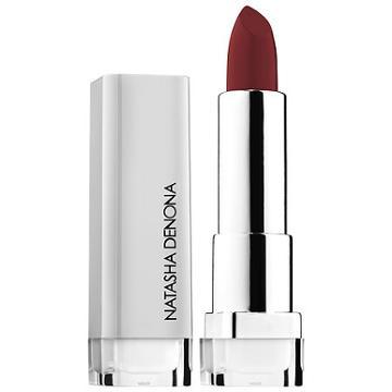 Natasha Denona Lip Color Matte 49m Matte Deep Brown 0.15 Oz/ 4.2 G