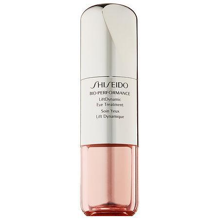Shiseido Bio-performance Liftdynamic Eye Treatment 0.52 Oz