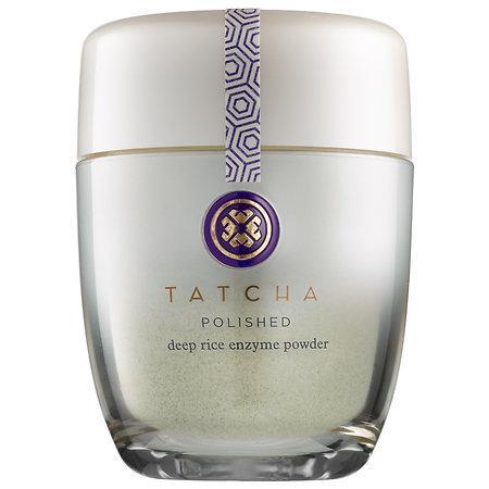 Tatcha Polished Deep Rice Enzyme Powder 2.1 Oz