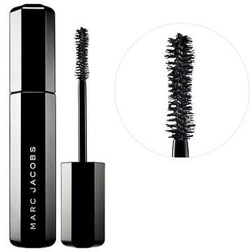 Marc Jacobs Beauty Velvet Noir Major Volume Mascara Noir 0.32 Oz
