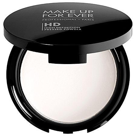 Make Up For Ever Hd Pressed Powder 0.21 Oz