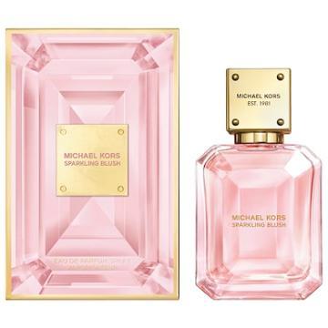 Michael Kors Sparkling Blush Eau De Parfum 1.7 Oz / 50 Ml Spray Eau De Parfum