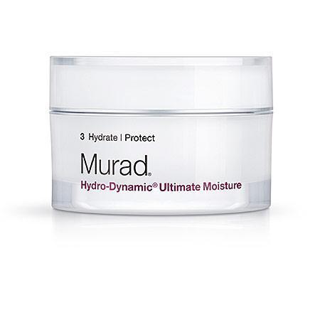 Murad Hydro-dynamic(r) Ultimate Moisture 1.7 Oz