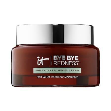 It Cosmetics Bye Bye Redness Skin Relief Treatment Moisturizer 2 Oz/ 60 Ml