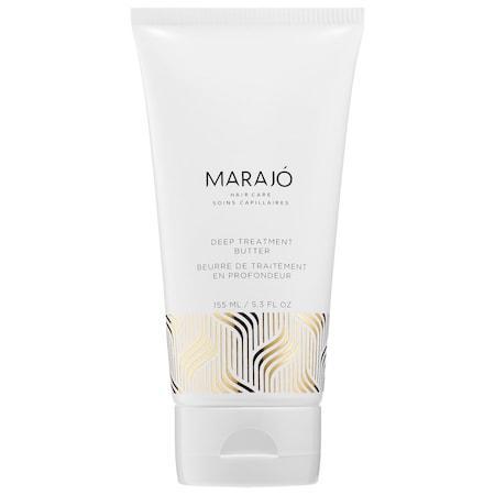 Maraj Deep Treatment Butter 5.3 Oz/ 155 Ml