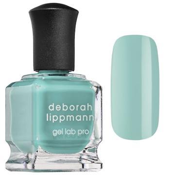 Deborah Lippmann Gel Lab Pro Nail Polish Splish Splash 0.50 Oz/ 15 Ml