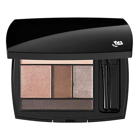 Lancome Color Design 5 Shadow & Liner Palette Taupe Craze