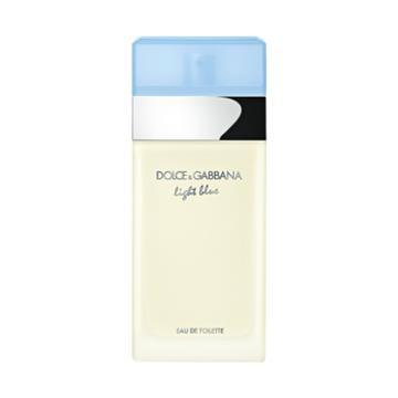 Dolce & Gabbana Light Blue Eau De Toilette 0.8 Oz/ 25 Ml Eau De Toilette Spray