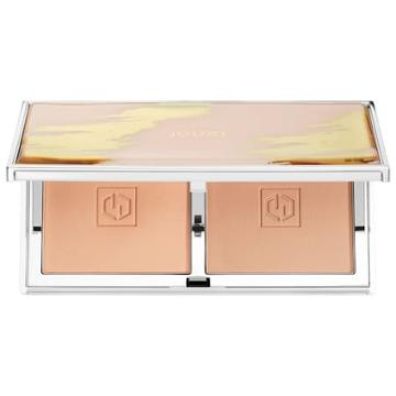 Jouer Cosmetics Sunswept Bronzer Duo Sunlight/suntan