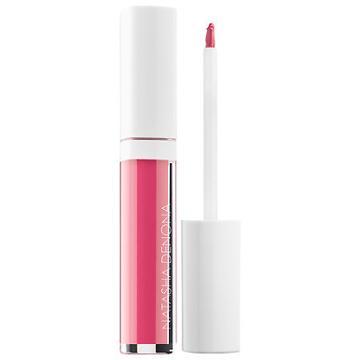 Natasha Denona Lip Glaze 14 Pink Salmon 1.41 Oz/ 4 Ml