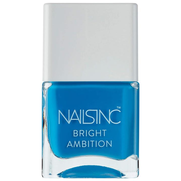 Nails Inc. Nail Polish Not Invited 0.47 Oz/ 14 Ml
