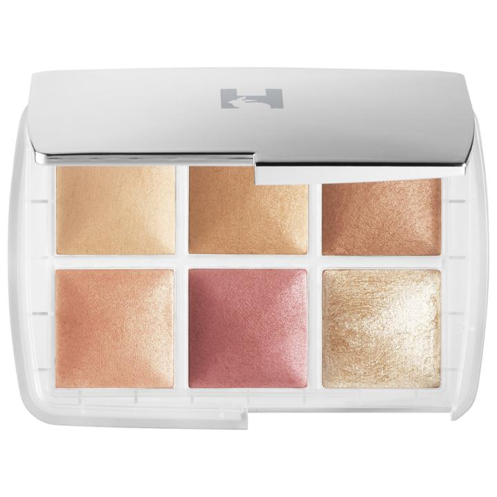 Hourglass Ambient Lighting Edit Palette - Ghost Unlocked