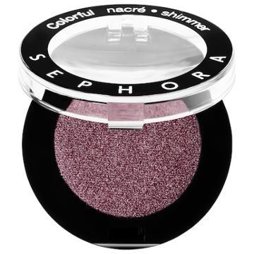 Sephora Collection Colorful Eyeshadow 345 Go Wild 0.042 Oz/ 1.2 G