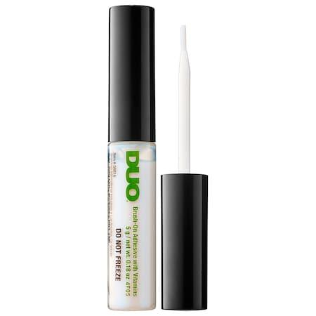 Duo Brush On Adhesive Clear 0.18 Oz