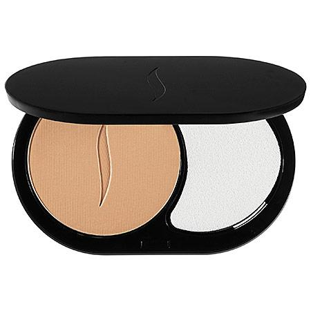 Sephora Collection 8 Hr Mattifying Compact Foundation 25 Beige (d25)