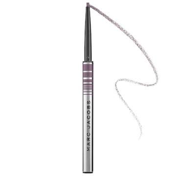 Marc Jacobs Beauty Fineliner Ultra-skinny Gel Eye Crayon Eyeliner (dove)affair 0.0038 Oz/ 0.10 G