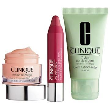Clinique Post Sun Perfection Beauty Kit
