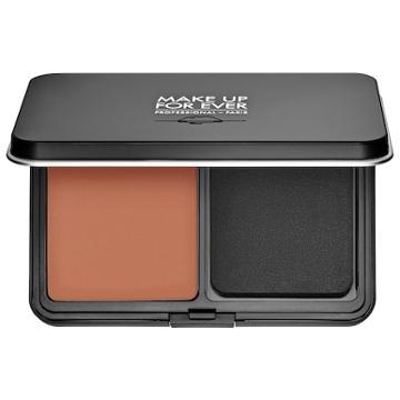 Make Up For Ever Matte Velvet Skin Blurring Powder Foundation R510 0.38oz/11g