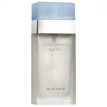 Dolce & Gabbana Light Blue Eau De Toilette 3.3 Oz/ 100 Ml Eau De Toilette Spray