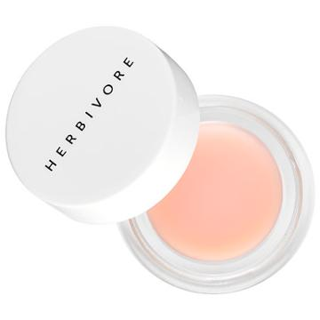 Herbivore Coco Rose Coconut Oil Lip Polish 0.17 Oz