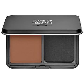 Make Up For Ever Matte Velvet Skin Blurring Powder Foundation R540 0.38oz/11g