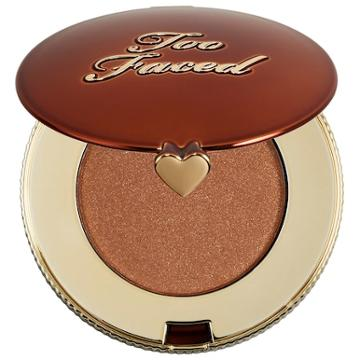 Too Faced Chocolate Gold Soleil Bronzer Mini Medium 0.09 Oz