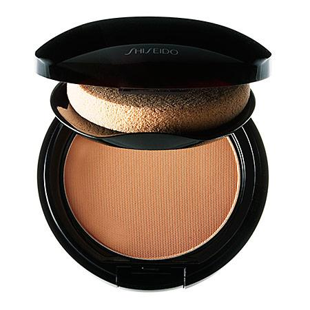 Shiseido The Makeup Powdery Foundation B60 Natural Deep Beige 0.38 Oz