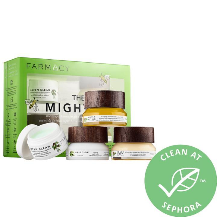 Farmacy The Mighties Antioxidant Powered Hydration Kit