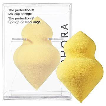 Sephora Collection The Perfectionist Makeup Sponge Yellow