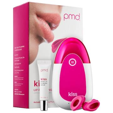 Pmd Kiss Lip Plumping System Pink