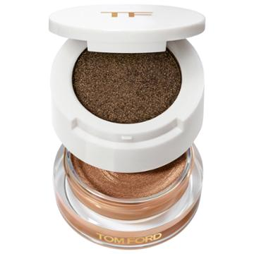 Tom Ford Cream And Powder Eye Color 12 Reflection