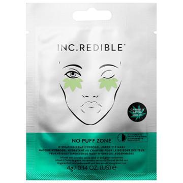 Inc. Redible No Puff Zone Hydrating Hemp Hydrogel Under Eye Mask