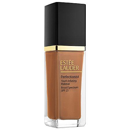 Estee Lauder Perfectionist Youth-infusing Serum Makeup Spf 25 5c1 1 Oz/ 30 Ml