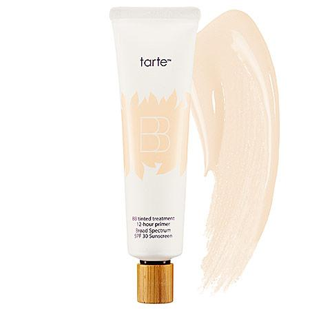 Tarte Bb Tinted Treatment 12-hour Primer Broad Spectrum Spf 30 Sunscreen Fair 1 Oz