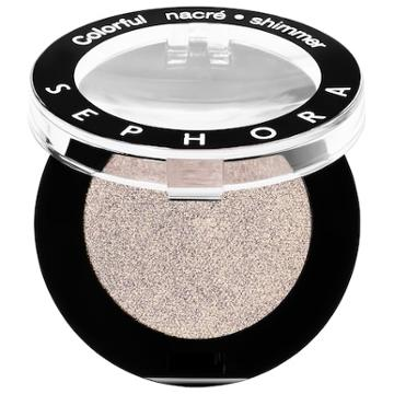 Sephora Collection Colorful Eyeshadow 348 Catch The Moon 0.042 Oz/ 1.2 G