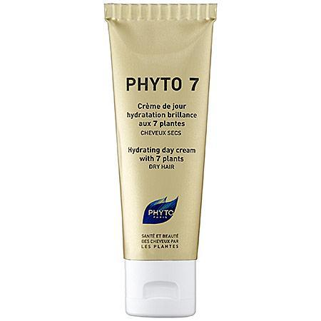 Phyto Phyto 7 Dry Hair Hydrating Day Cream With 7 Plants 1.7 Oz