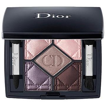 Dior 5-colour Eyeshadow 156 Femme-fleur