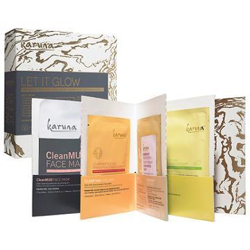 Karuna Let It Glow Kit